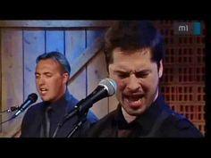The Borgia (live) - Hej, tulipán