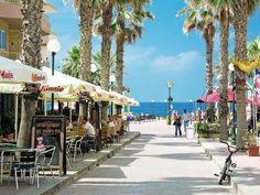 Bugibba - Malta - Europe