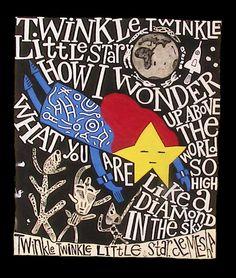 David Clemesha: illustrated Nursery Rhymes