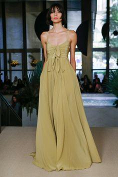 Derek Lam Spring 2018 Ready-to-Wear Fashion Show