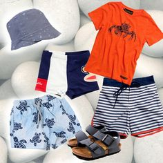 sea fun for boys www.kid-a.gr #kids