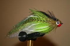 Slippery Pete- by Matt Grajewski | | Hatches Fly Tying Magazine