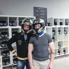 Riding! . . #mykoblog #sweden #engineering #engineer #mechanics #cnc #night #party #guys #instaparty #music #goodtime #chilling #instafun #fun #instalike #cool #smile #partytime #bestoftheday #goodtimes #celebrate #riding #carting #helmet #biker #instabike