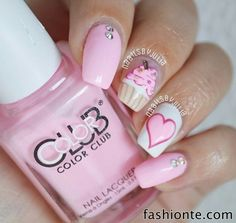 10 Nail Art Ideas Top Tips | Fashion Te