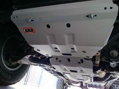 ARB 3194032S Skid Plate