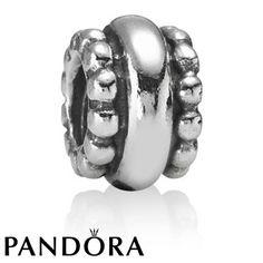 Pandora Beaded Charm 79447 #jewellery
