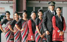 Air India Fashion Redux!