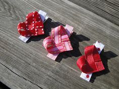 Valentine's Clippies, Valentine's & Romantic Crafts