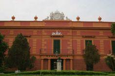 Restauro teatro Ranchibile in Palermo