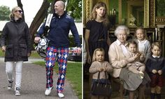 Mike Tindall opens up about daughter Mia grabbing the Queen's handbag