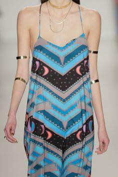Bohemian dream dress