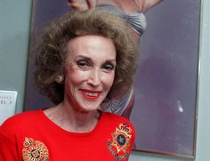 IMAGE: This 1990 file photo shows Cosmopolitan magazine editor Helen Gurley Brown. Helen Gurley Brown, Cosmopolitan Magazine, Miss America, Successful Women, Lady And Gentlemen, Single Women, Comedians, Role Models, Gq