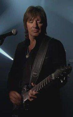 richie sambora - r_sambora_ivan | Bon jovi, Guitars and Rock