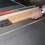 Determining The Table Saw Features You Need - And Those Features You Don't Need