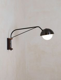 ideias para wall Lighting & L mpadas Room Lamp, Desk Lamp, Wall Mounted Desk, Arc Lamp, Bright Homes, Stained Glass Designs, Unique Lamps, Glass Globe, Bedroom Lighting