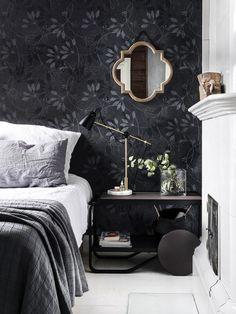 Etsitkö yöpöytää? Esittelemme 12 inspiroivaa ideaa – nämä kaunottaret täydentävät makuuhuoneen tunnelman