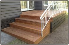 We build the highest quality Merbau decking avaliable today. Call now for your free design consultation 0409 940 127 Merbau Decking, Design Consultant, Free Design, Stairs, Building, Outdoor Decor, Home Decor, Stairway, Decoration Home