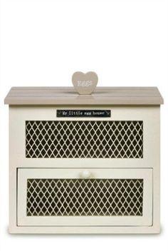 Buy Kitchen Kitchen Accessories Storage from the Next UK online shop Storage Baskets, Kitchen Storage, Bread Bin, Bread Boxes, Home On The Range, Egg Holder, Pretty Designs, Buy Kitchen, Shaker Style