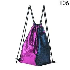 22 Best Cool Drawstring Backpacks images  55def37f2f09e