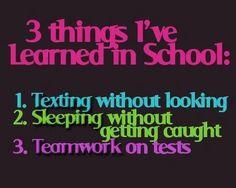 School.