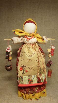 Календарь народной куклы. 2015г. – 14 фотографий | ВКонтакте