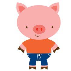 Três Porquinhos - pig1.png - Minus
