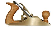 No. 4 Smooth Plane Lie-Nielsen Toolworks
