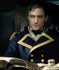 Mr. Thornton (Richard Armitage) of the BBC North & South miniseries. 2004..This is handsome, but  I believe it is photo shopped from a photo of Richard in North and South.