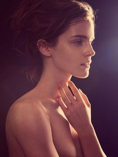 Emma Watson - Inspiration for Photography Midwest | photographymidwest.com | #photographymidwest