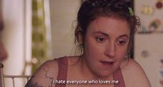 """The 23 Most Relatable Hannah Quotes From """"Girls"""" - BuzzFeed Mobile"""