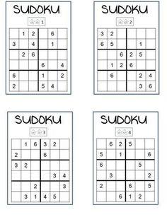 3x3 Magic Square Worksheet For Kids Math Printables Math Math