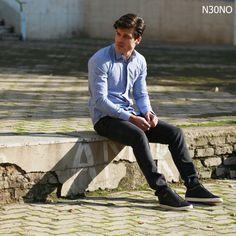 #fashion#shoes#men