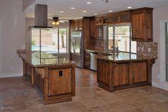McCormick Ranch Kitchen Remodel!