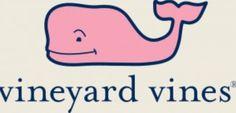 Vineyard vines whale
