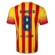 81506de67b2 Men s FC Barcelona Neymar 11 Away Soccer Jersey
