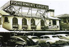 Fishermen's Grotto, San Francisco - still open!
