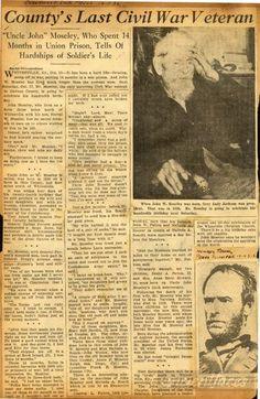 John Wesley Moseley Jr , Kentucky 1936 article