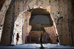 10 Outrageous Climbing Walls: Earth Treks Climbing—Rockville, Maryland