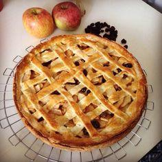 Homemade applepie