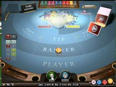 Get Lucky with Baccarat Pro Vegas Type Games & €700 FREE