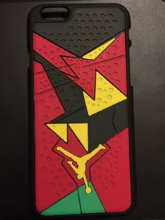 "Air Jordan Retro 7 Premio ""Bin 23"" Phone Case"
