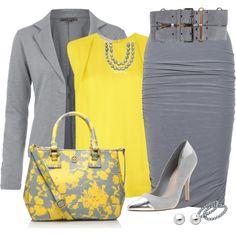 lemon grey