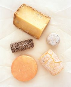 Cheese Rinds 101