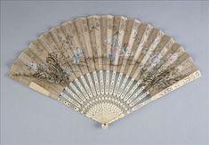 Fan, 18th century