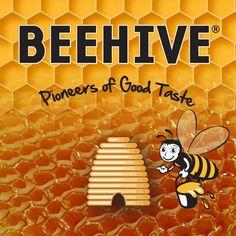 The Pioneers of Good Taste Beehive, Cereal, Breakfast Cereal, Corn Flakes, Bee Skep