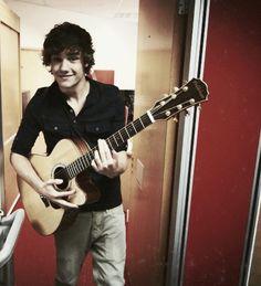 Liam.