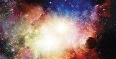 Supernova SN 2014J explosion on Galaxy M82