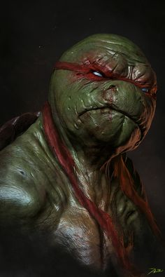 Raphael by Adnan Ali | Fan Art | 3D | CGSociety