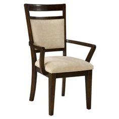 Standard Furniture Avion Arm Chair (Set of 2) | #Furniture