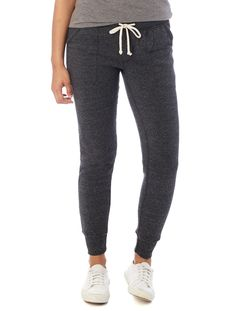 Fleece Lined Joggers